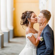 Wedding photographer Pavel Gubanov (Gubanoff). Photo of 19.08.2018