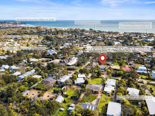 Photo of property at 13 Walpole Street, Mount Martha 3934