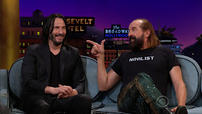 Keanu Reeves; Peter Stormare; LANY thumbnail