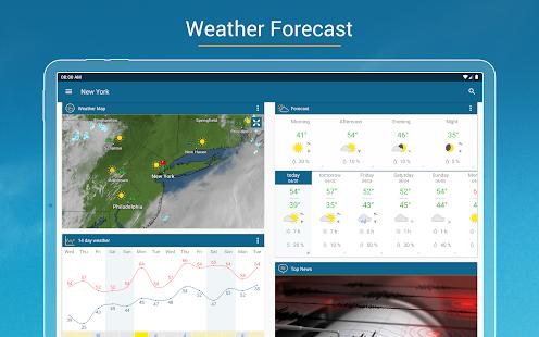 Download Weather & Radar USA APK to PC