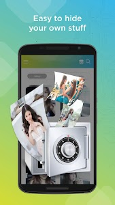 Gallery Vault Pro - hide photos hide videos 1.8 (Paid)