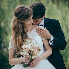 Wedding photographer Andi Iliescu (iliescu). Photo of 24.06.2018