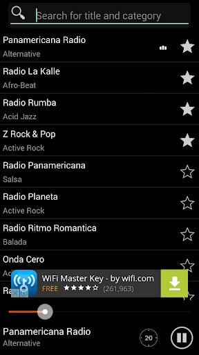 Radio Online PERU