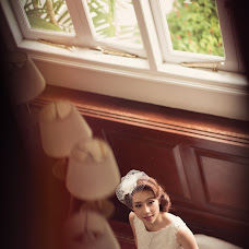 Wedding photographer Cindy Hayashi (cindyhayashi). Photo of 07.10.2015