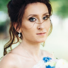 Wedding photographer Elena Volkova (mishlena). Photo of 14.10.2015
