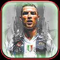 Football wallpaper icon