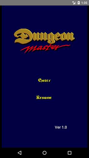 Télécharger Gratuit Dungeon Master  APK MOD (Astuce) screenshots 1