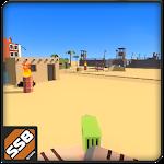 Simple Sandbox Icon