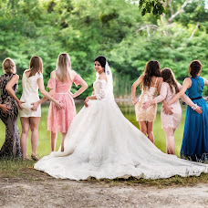 Wedding photographer Artem Kovalev (ArtemKovalev). Photo of 19.06.2018