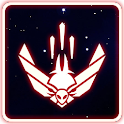 Space on Fire : Galaxy Attack icon