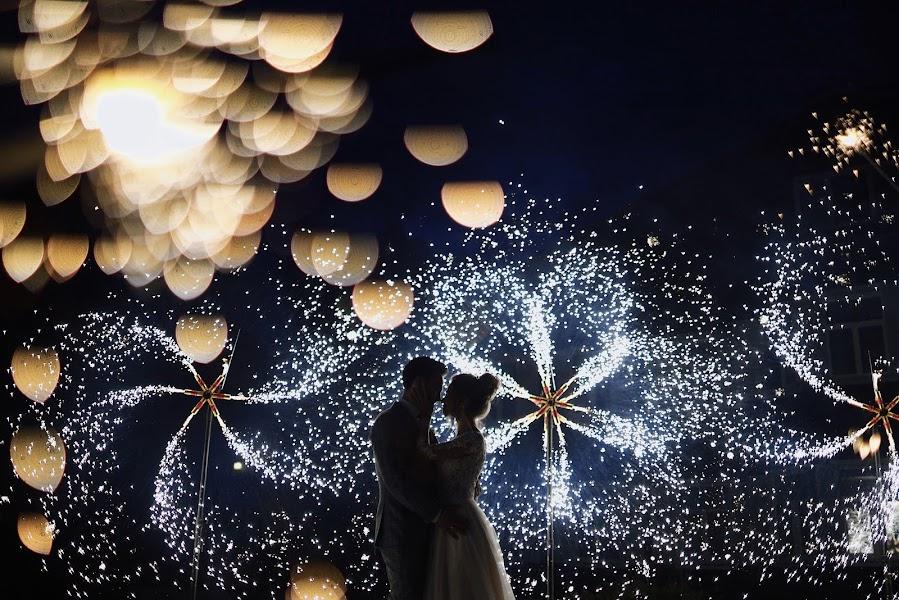 Wedding photographer Slava Semenov (ctapocta). Photo of 08.07.2019