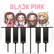 Game Black Pink Piano Tiles Game APK for Windows Phone