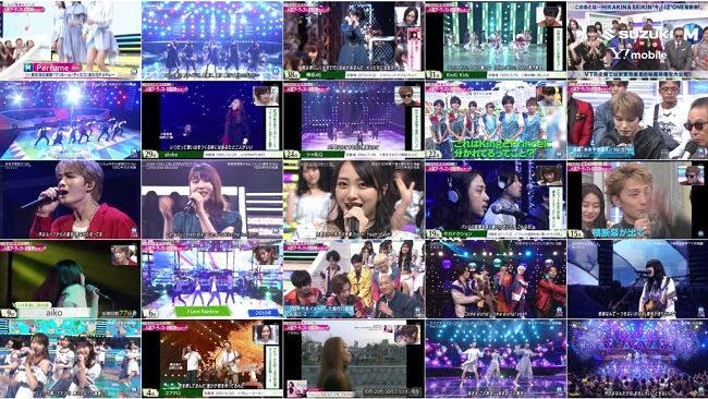 190913 (720p+1080i) Music Station