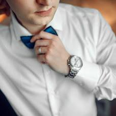 Wedding photographer Sergey Selevich (Selevich). Photo of 16.06.2018