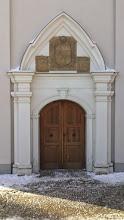 Photo: Hřbitovní kaple sv. Michaela