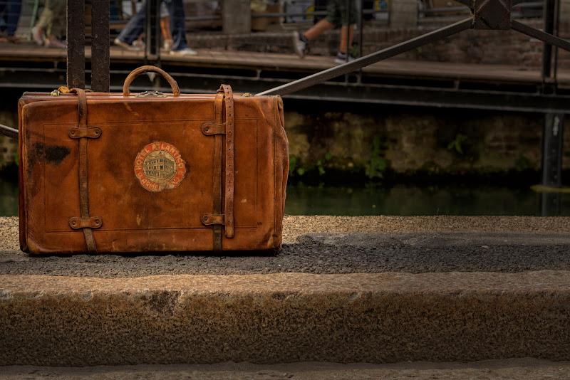 Viaggio nel tempo di Concetta Caracciolo