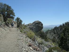 Photo: Sierra Canyon Trail/Eagle Ridge Loop