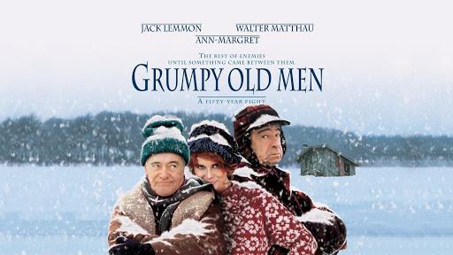 Watch old men jack off