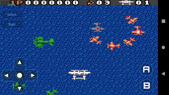 Download Retro NES Emulator Apk 1 001,retro nes-Allfreeapk