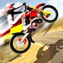 Bike Moto Stunt Racing 3D icon