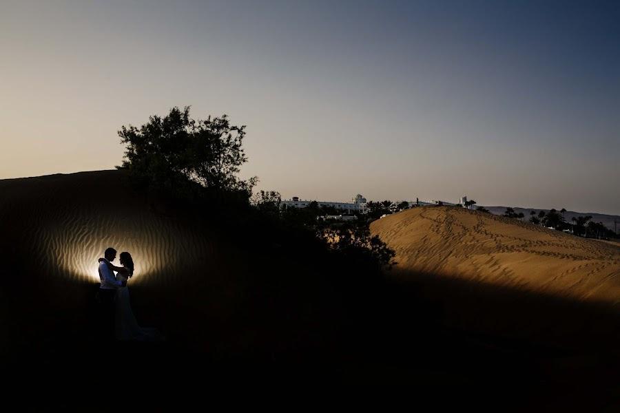 Wedding photographer Gerardo Ojeda (ojeda). Photo of 17.07.2015