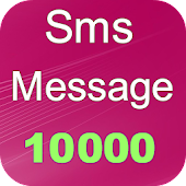 Sms Message 10000