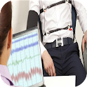 Lie Detector Polygraph (prank) icon