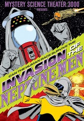 Mystery Science Theater 3000 - Invasion of the Neptune Men