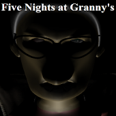 Five Nights at Granny's