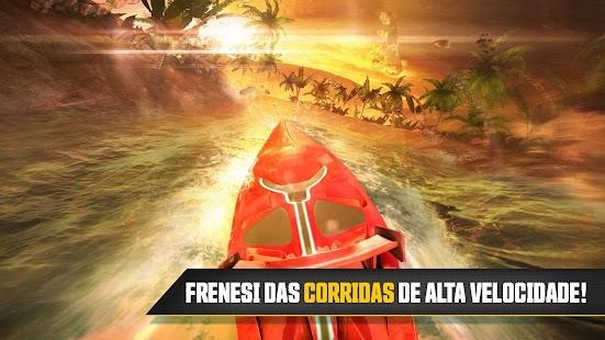 Driver Speedboat Paradise Screenshot