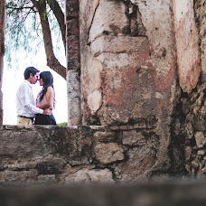 Wedding photographer Emmanuel Ortiz (EmmanuelOrMes). Photo of 12.06.2017