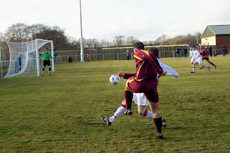 Photo: 24/01/09 v Thackley (NCELP) 3-2 - contributed by Gary Spooner