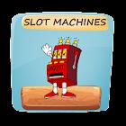 Jackpot - Slot Machines icon
