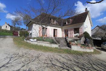 maison à Pouille (41)