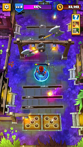 Epic Witcher Hero 1.2.2 screenshots 4