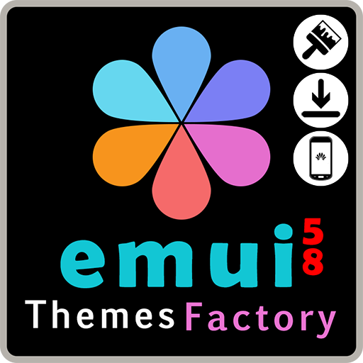 EMUI Themes Factory for Huawei - Apps on Google Play