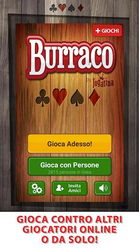Burraco Online Jogatina: Carte Gratis Italiano apkpoly screenshots 4