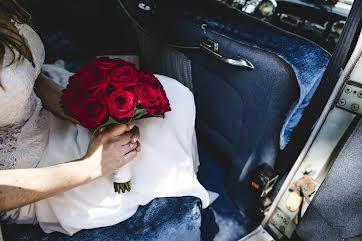 Huwelijksfotograaf Linda Berretty (lindaberretty). Foto van 26.11.2017