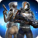 Destiny Warfare: space scifi online shooter 1.1