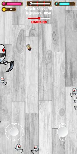 Ghost Hunter apkmind screenshots 5
