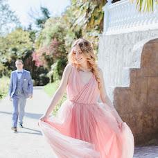 Wedding photographer Anastasiya Barey (nastasibarey). Photo of 18.04.2017