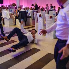 Wedding photographer Claudiu Stefan (claudiustefan). Photo of 07.10.2018