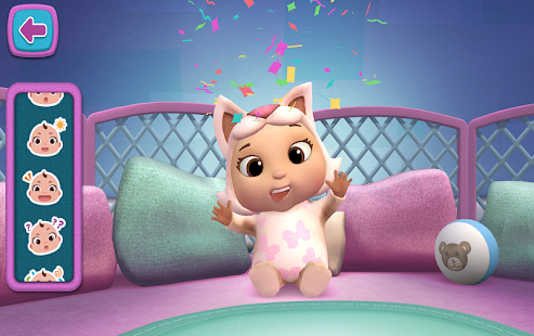 Doc Mcstuffins Baby Nursery Android Apps On Google Play