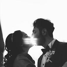Wedding photographer Natalya Motalygina (Wing). Photo of 23.03.2017