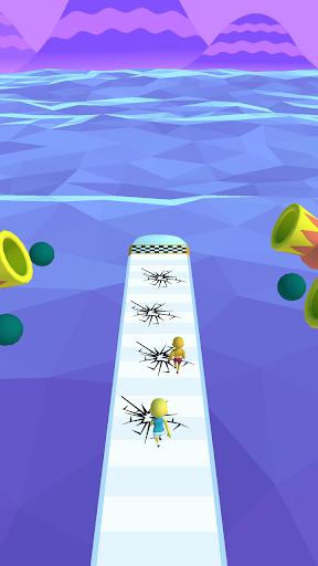 Fun Run 3d: Multiplayer 1.6 de.gamequotes.net 2