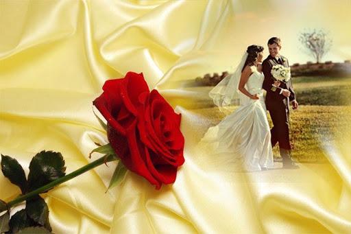 Romantic Photo Frame Maker
