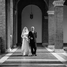 Wedding photographer Luca Panvini (panvini). Photo of 24.03.2015