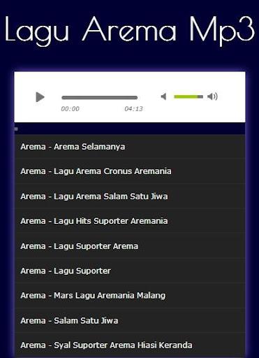 Download Lagu Aremania Mp3 : download, aremania, Download, Arema, Lengkap, Google, ARMIE2Jbh0mw, Mobile9