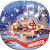 Christmas Songs Live Wallpaper with Music 🎶 file APK for Gaming PC/PS3/PS4 Smart TV