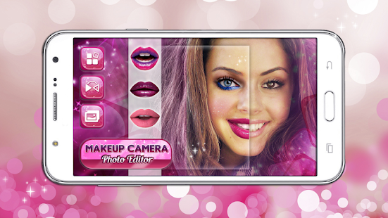 Makeup Camera - Photo Editor - náhled